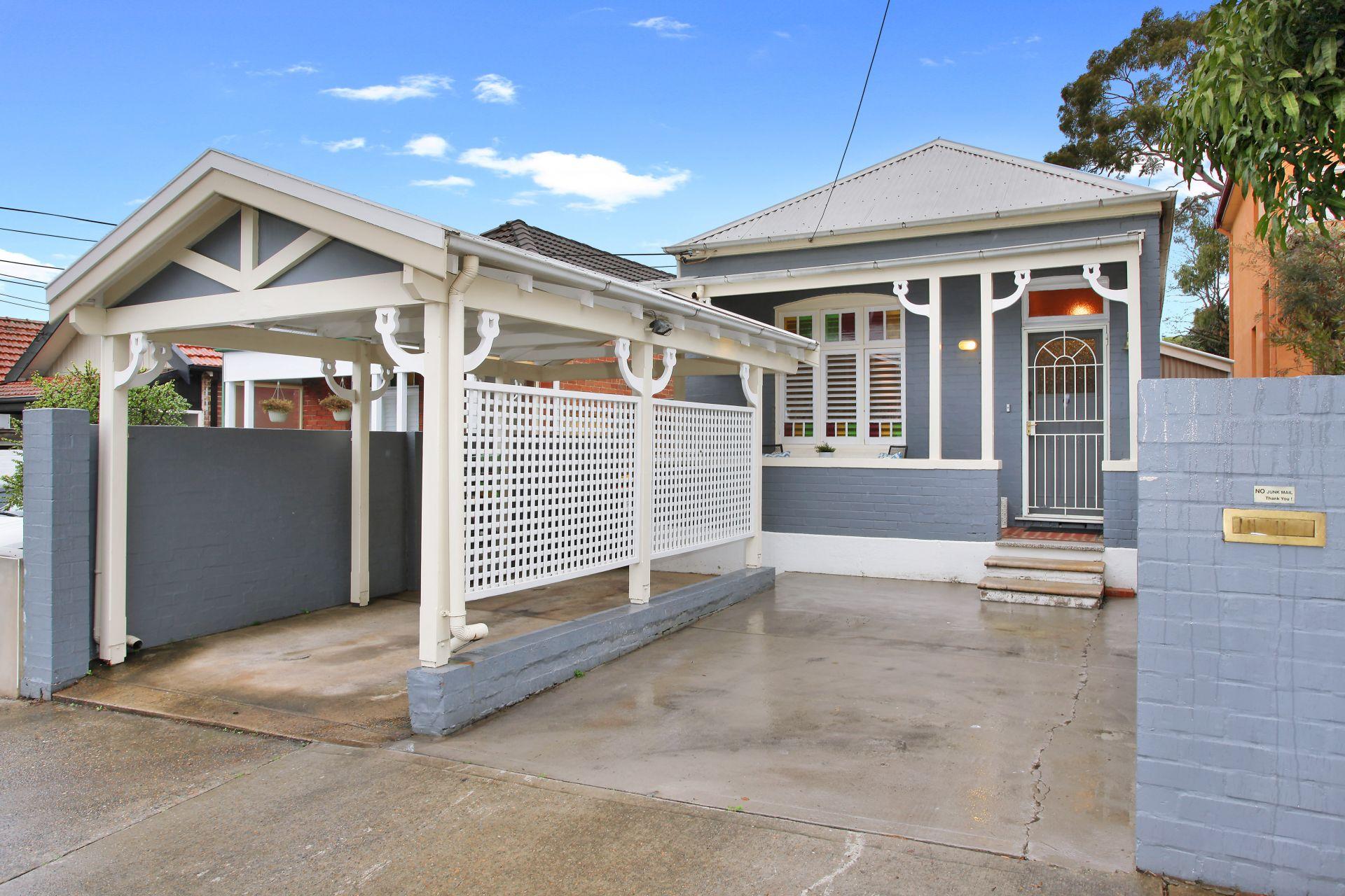 7 Kings Road, Five Dock NSW