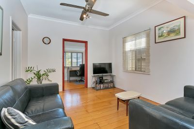 The Best Priced High Set Queenslander In The City