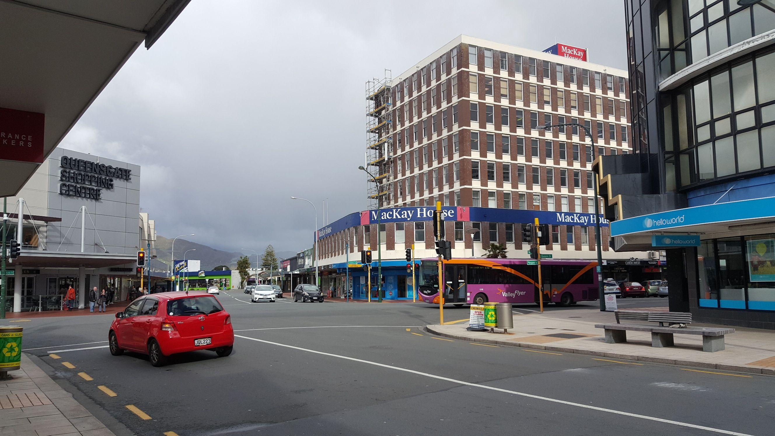 1 Margaret Street, Lower Hutt