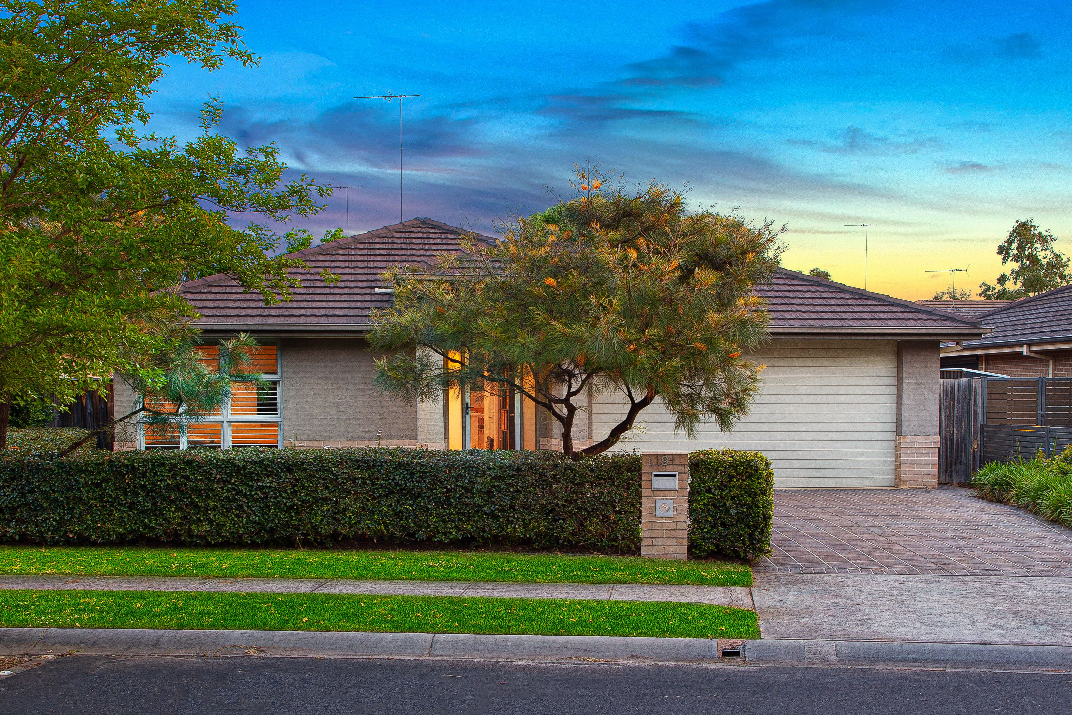 9 Levy Crescent, The Ponds NSW 2769