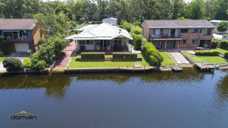 31 McDonaugh Road Wyong Creek 2259