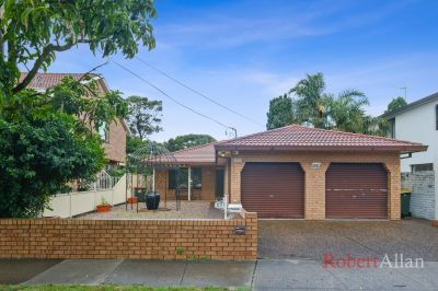 SOLD: Four Bedrooms - All on One Level!