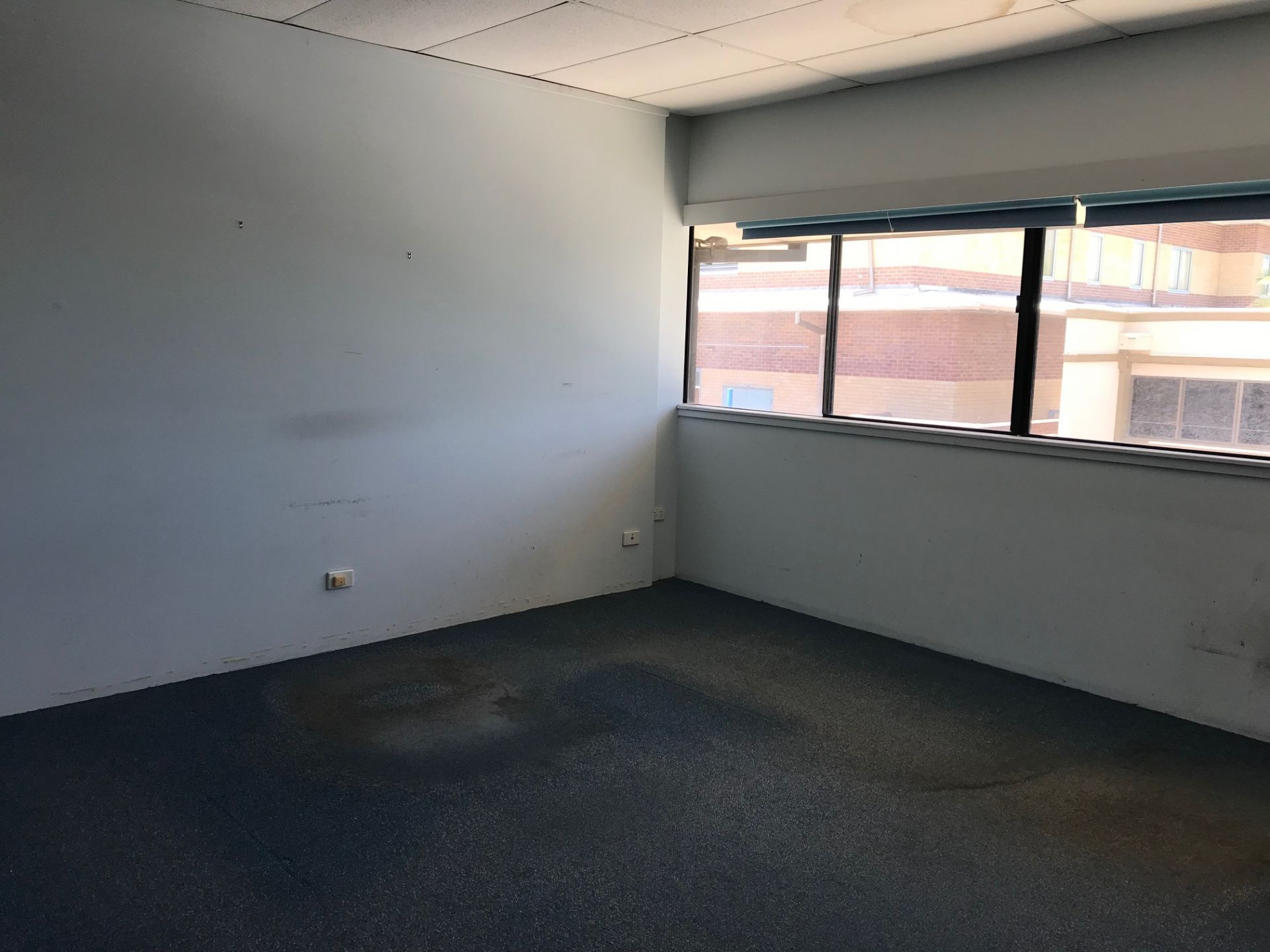 Prime Positioned Office in Well Presented Building