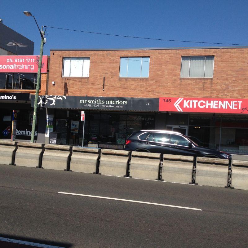 Boutique Office