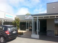 Great Retail Space in Kaiapoi