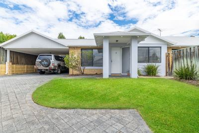 Perfect Family Home – Just Move In!