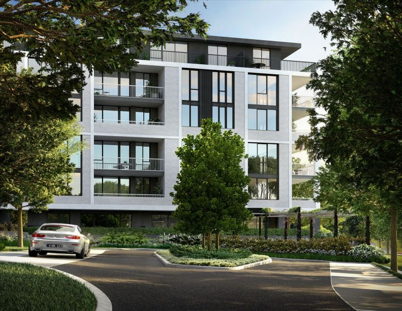 Available from June, Brand New 1Bedroom Apartments from $375 per week