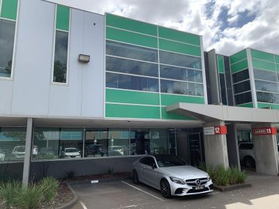 12-21 Sabre Drive, Port Melbourne