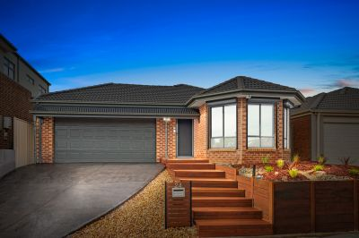 Stylish & Modern In A Quiet Picturesque Locale!