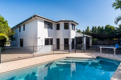 Fantastic investment!! Paying more than average rent ($45000 per year) Or a place to call home for a growing family