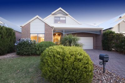 An Excellent Abode in Innisfail Estate