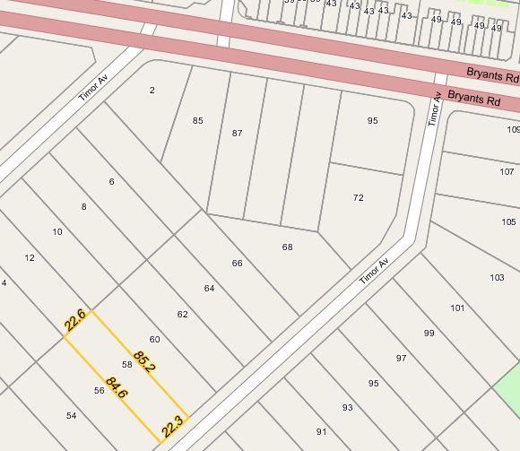 58 Timor Avenue, Loganholme