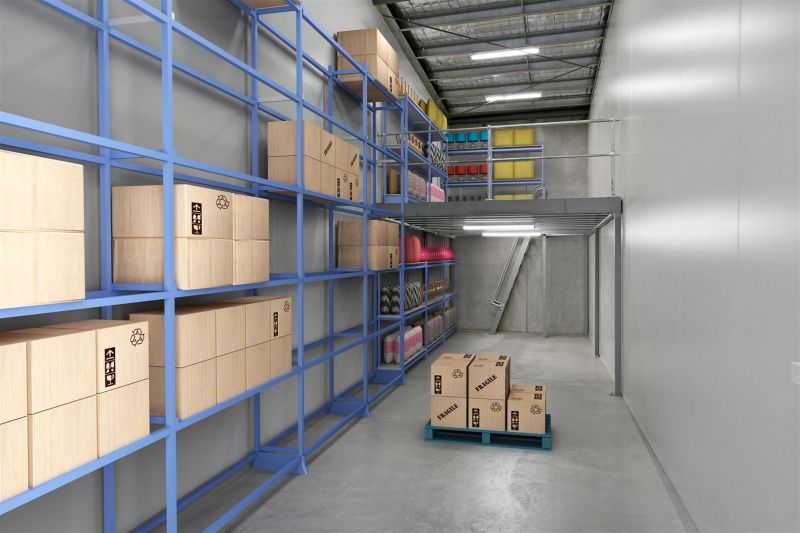 LARGE 24 HOUR ACCESS STORAGE UNIT - iSpace Caringbah