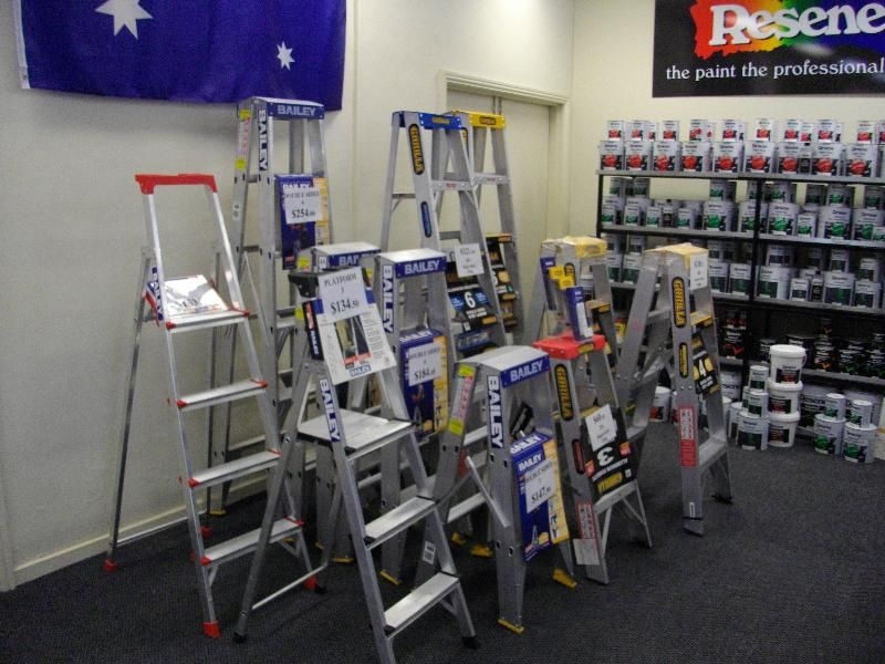Top retail paint store/ business for sale. Very established Business.