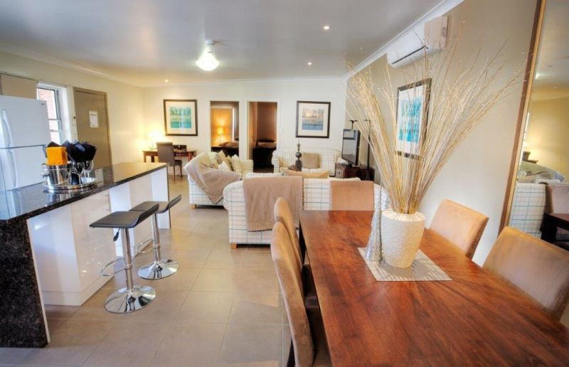 AWARD WINNING S/E QLD BOUTIQUE ACCOMMODATION FREEHOLD FOR SALE