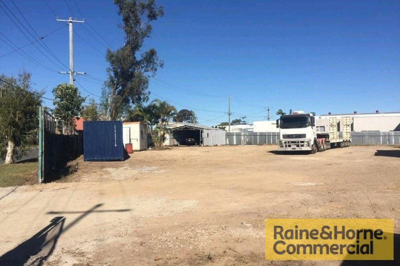 Rare land in the heart of Coopers Plains