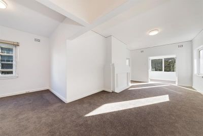 5/2 New South Head Road, Rushcutters Bay