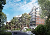 Spacious Apartment and Tranquil Location Selling Off Plan near CBD Zone