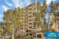 Bright and Fresh 2 Bedroom Unit. Recently Renovated. 2 Bathrooms. Across Road From Westfield Shopping & Station. Secure Car Space