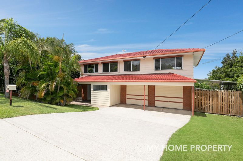 RENOVATED FAMILY HOME WITH DUAL FAMILY AREAS