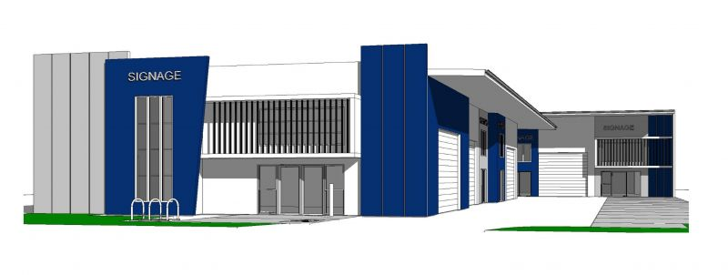 SELLING OFF THE PLAN QUALITY INDUSTRIAL UNITS