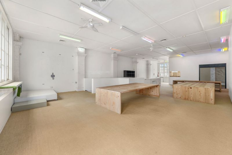 CITY FRINGE TROPHY ASSET Develop, Owner Occupy or Invest; 4,250sqm* of allowable GFA; Vacant Possession achievable