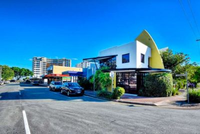 FIRST FLOOR PROFESSIONAL OFFICE | CALOUNDRA CBD