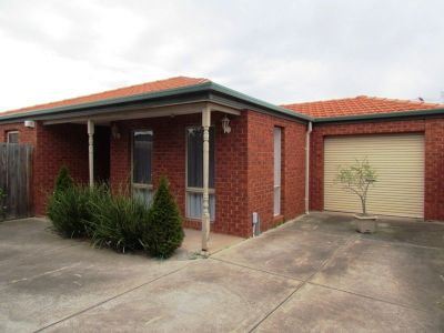IMMACULATE TWO BEDROOM UNIT