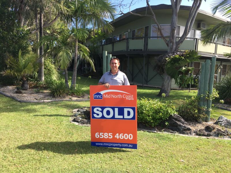 AND......... SOLD!!