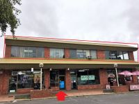 HALF FLOOR LEASED - OTHER HALF IS AVAILABLE FOR IMMEDIATE LEASE | Seymour Mall