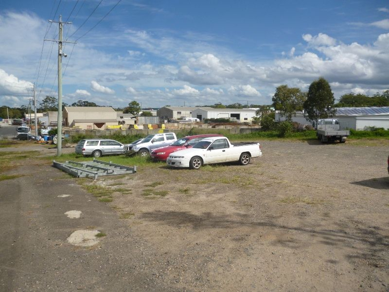 Big Block, Big Opportunity - Multiple Use industrial with Two Buildings plus Hardstand