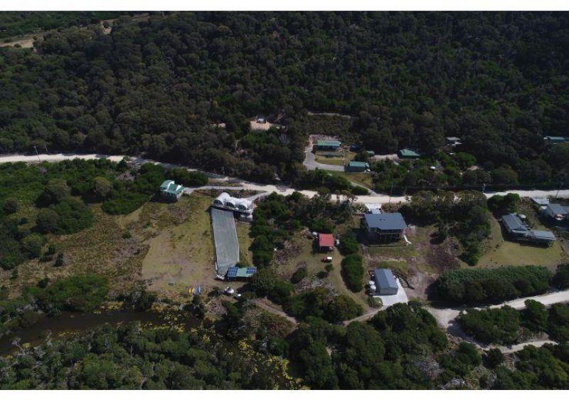 The Ultimate Island Escape - Palana Retreat - Flinders Island, TAS