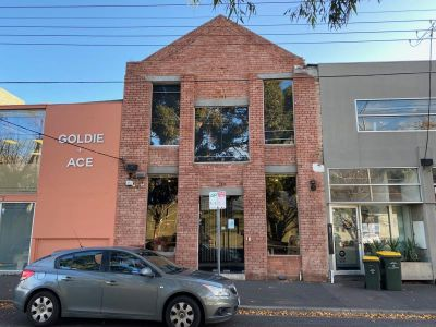 180 Ferrars Street, South Melbourne