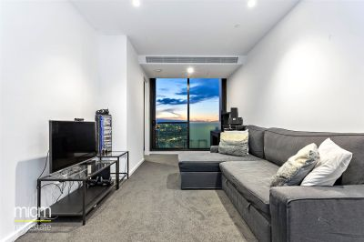 Australis: 35th Floor - Stunning Two Bedroom Apartment!