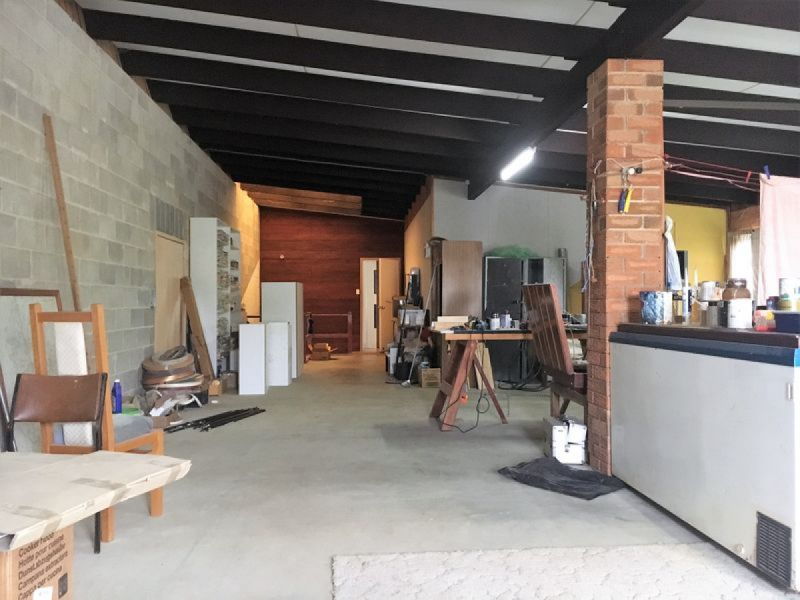 WAREHOUSE, SHOWROOM AND OFFICES