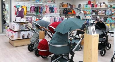 Maternal and Child Supermarket - Ref: 14123