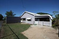 4.99 ACRES - HOME - SHED - BORE