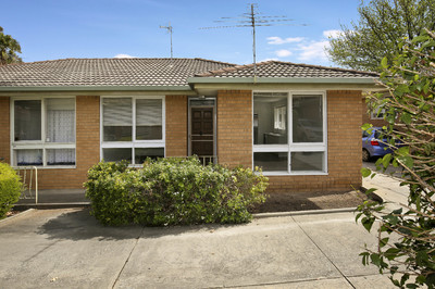Well maintained unit in great location