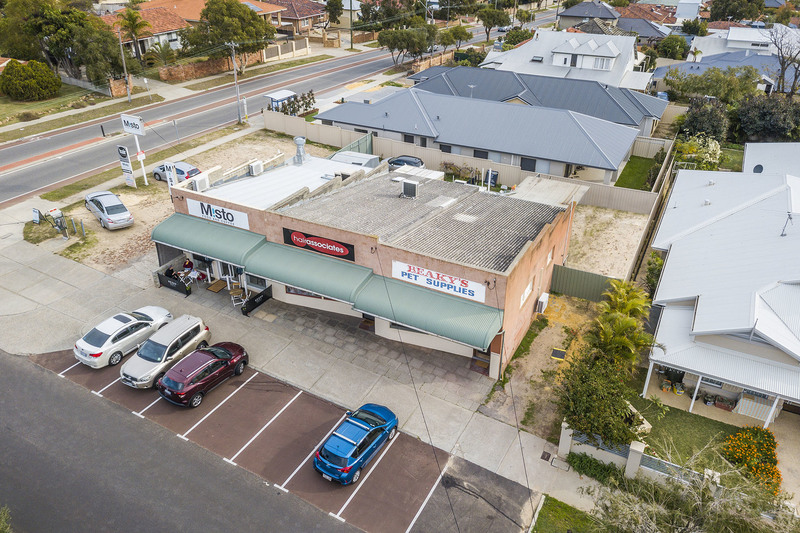 87sqm Retail Space with Good Parking