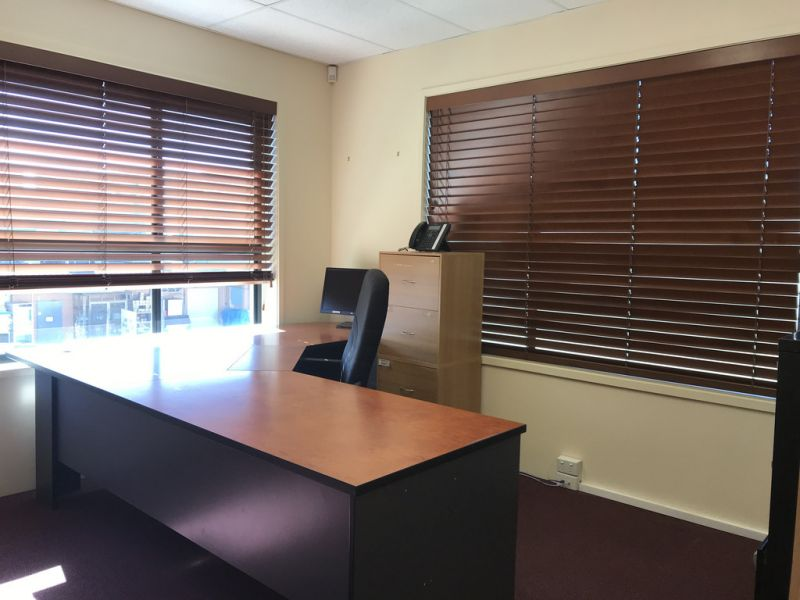 Entire First Floor Office Suite