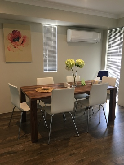 Single Room for Renting