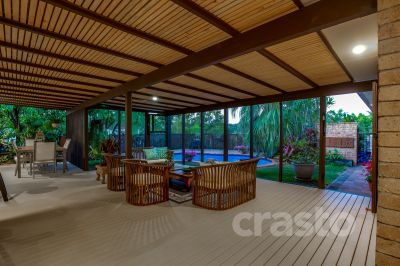 Character & Charm with Dual Living on 1007sqm block