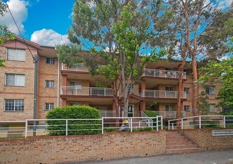 9/78 Linden Street, Sutherland NSW 2232
