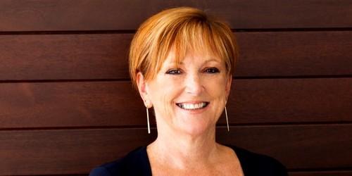 Cathy Coles