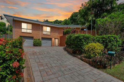 Elevated in Brinsmead on 1408sqm
