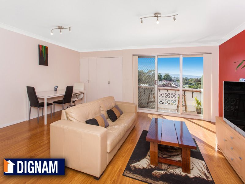 12/9-11 Collaery Avenue, Fairy Meadow NSW