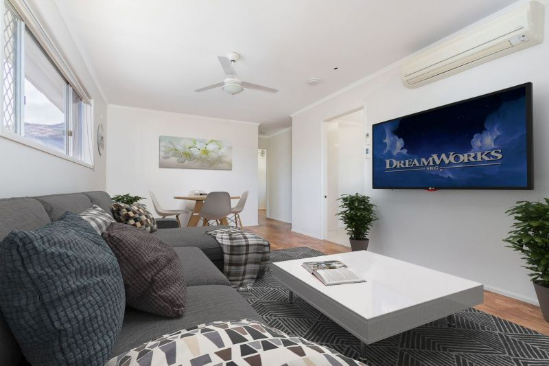 For Rent By Owner:: Mount Gravatt East, QLD 4122