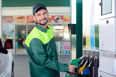 Independent Petrol Station Regional Victoria – Ref: 11737