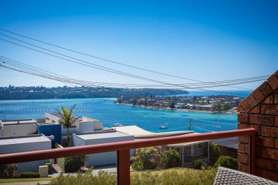 Heights Living with Stunning Views