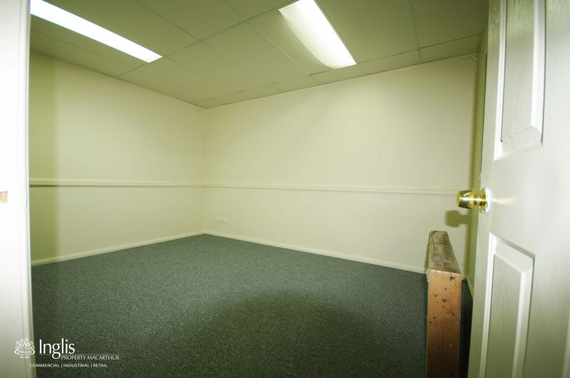 GREAT VALUE OFFICE SPACE.
